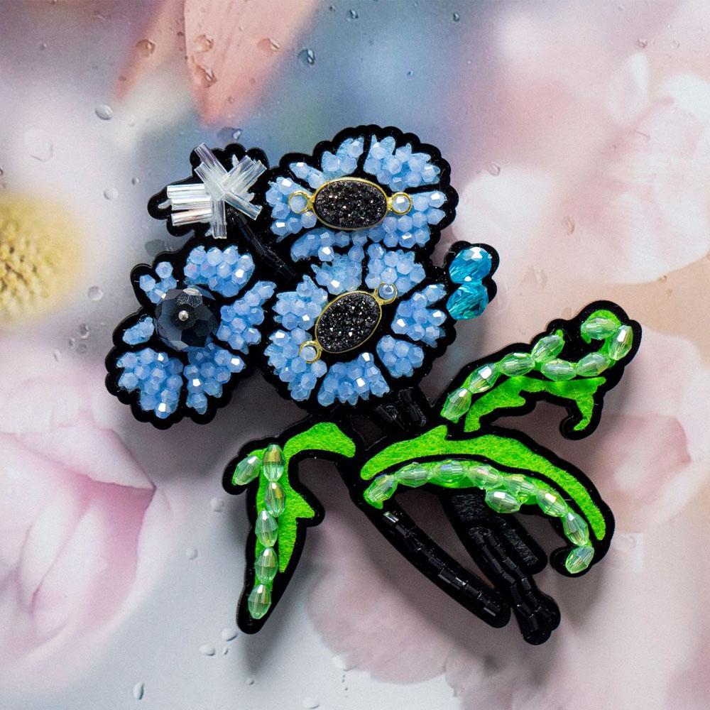 Spring Flowers  SS 21/22